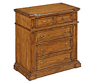Home Styles Americana Chest of Drawers - H286405