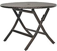 Safavieh Ellis Round Folding Table - H292705