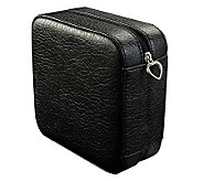 Mele & Co. Dana Faux-Leather Jewelry Box - H366105