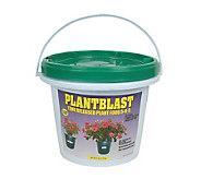 Plantblast Time Released Plant Food - H132606