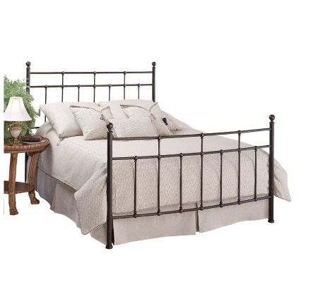 Hillsdale Furniture Providence Bed Queen