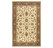 Momeni Sarouk 5 x 8 Power Loomed Wool Rug - H162806