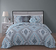 Avondale Manor Jada 5-Piece Queen Quilt Set - H290706