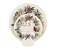 Lenox Winter Greetings 12-Piece Set - H145607