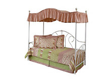 Hillsdale House Bristol Canopy Daybed with Support Deck - H157307