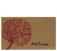 Geo Crafts Coir Doormat - H284007