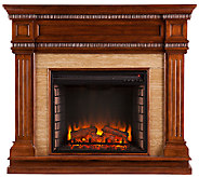 Farrah Electric Fireplace - H287407