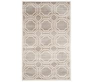 Safavieh Indoor/Outdoor Geometric Tile 5 x 8Area Rug - H288407