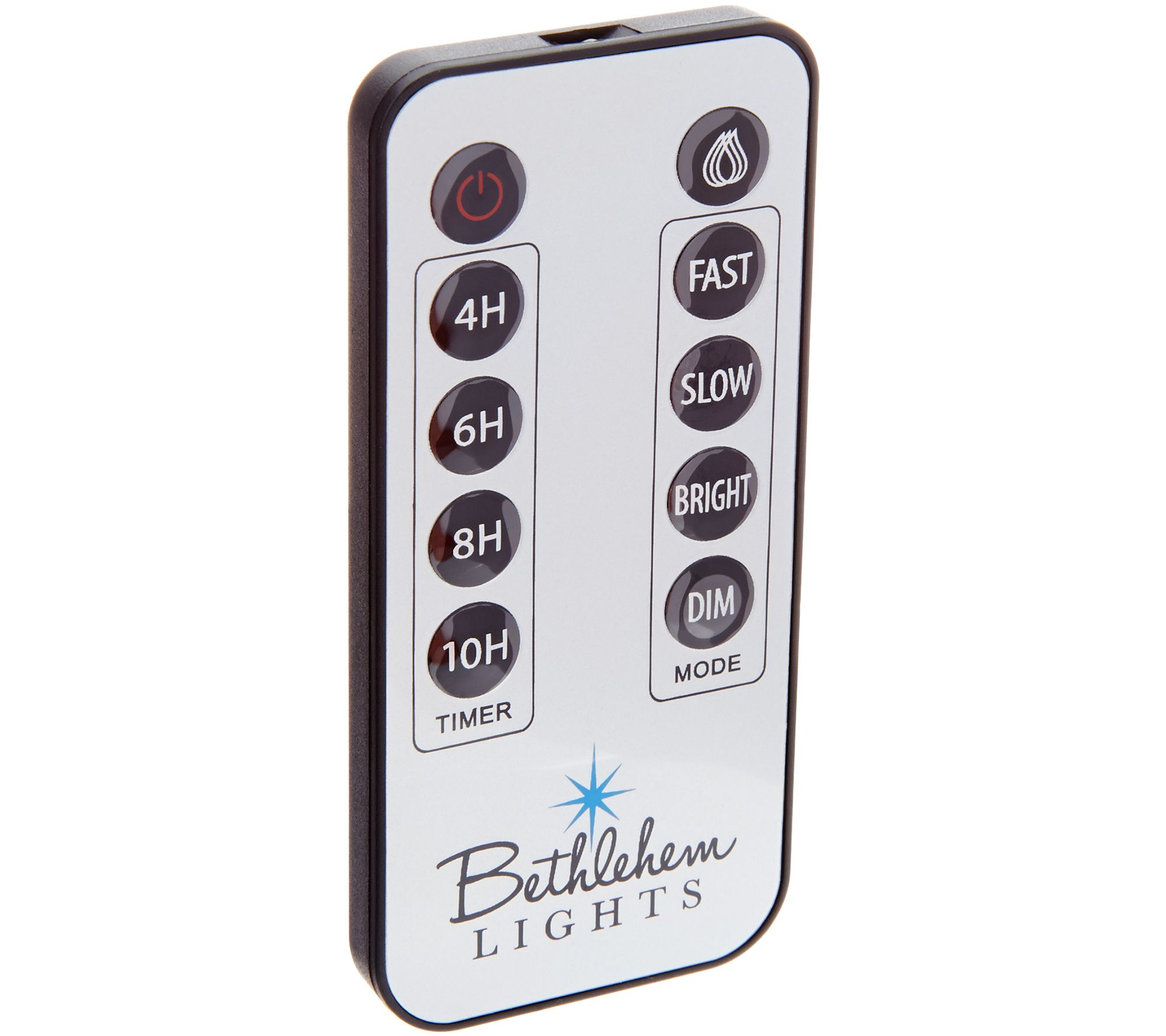 bethlehem lighting. Bethlehem Lights Touch Candle Remote Control - H213008 Lighting