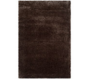 Charlotte Shag 51 x 76 Area Rug by Safavieh - H286008