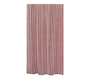 Eyelet Chain 72 x 72 Shower Curtain - H290808
