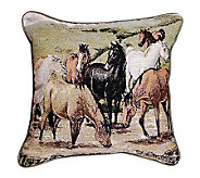 Cripple Creek Remuda Pillow - H361608