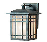 Quoizel Hillcrest Outdoor Light - H139409