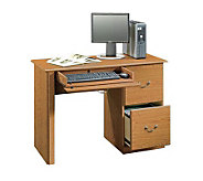 Sauder Orchard Hills Collection Computer Desk - H140609