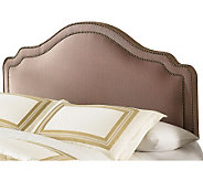 Fashion Bed Group Versailles Brown Sugar Full/Queen Headboard - H281109