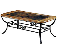 Hillsdale Furniture Lakeview Cocktail Table - H283009