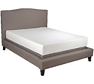 PedicSolutions 10 Essentials Memory Foam Mattress - Twin - H283509