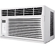 LG 6,000 BTU Window Air Conditioner with RemoteControl - H283809