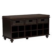 Preston Storage Bench - H284009