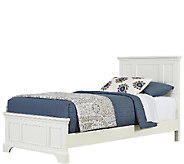 Home Styles Naples Twin Bed - H286509