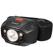 Stanley 117 Lumen High-Intensity LED Head Lamp - H286809