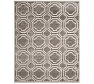 Safavieh Indoor/Outdoor Geometric Tile 8 x 10Area Rug - H288409