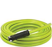 Aqua Joe 25 1/2 Heavy-Duty Garden Hose - H293009