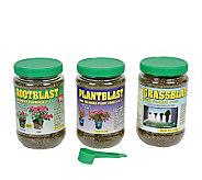 Rootblast, Plantblast & Grassblast - Small - H132610