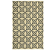 Thom Filicia 6 x 9 Tioga Recycled Plastic Outdoor Rug - H186510