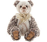 Charlie Bears Collectible 12 Julian Mixed Fur Plush Bear - H215110
