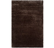 Charlotte Shag 8 x 10 Area Rug by Safavieh - H286010
