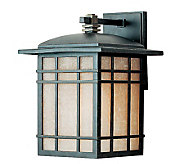Quoizel Hillcrest Large Outdoor Light - H139411