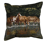 Reflections Pillow by Simply Home - H188011