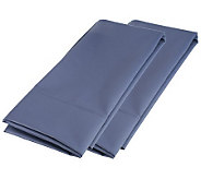 Northern Nights 600TC Zara Wrinkle Defense Pillowcases - H197711