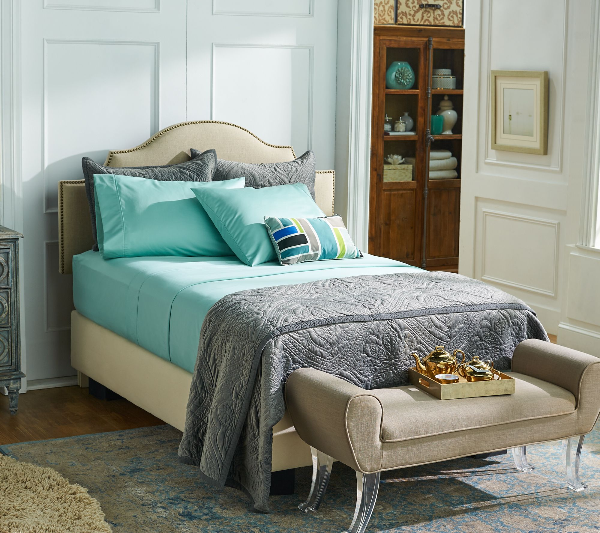 Sheets - Bed Sheets, Sheet Sets — QVC.com