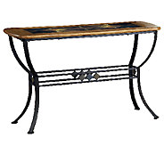 Hillsdale Furniture Lakeview Sofa Table - H283011