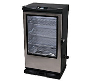 Masterbuilt 40 Electric Digital Smokehouse - H283211