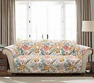 Sydney Sofa Furniture Protector by Lush Decor - H296011