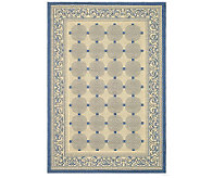 Safavieh Courtyard Lattice Flower 4 x 57 Rug - H179012