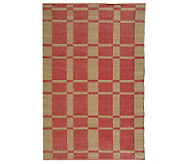 Thom Filicia 6 x 9 Chatham Recycled Plastic Outdoor Rug - H186512