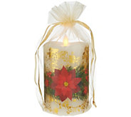 5.5 Mirage Holiday Candle with Gift Bag by Candle Impressions - H208412