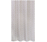 Metro Farmhouse Glorian 72 x 72 ShowerCurtain - H290812