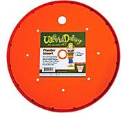 Bloem Ups-A-Daisy Round Planter Lift Insert - 10 - H291312