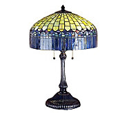 Tiffany Style Original L. C. Tiffany Design TabLamp - H108613
