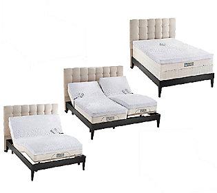 Sleep Number Memory Foam Adjustable Or Modular Mattress