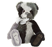 Charlie Bears Secret Collection 16.5 Mish Mash Bear - H215113