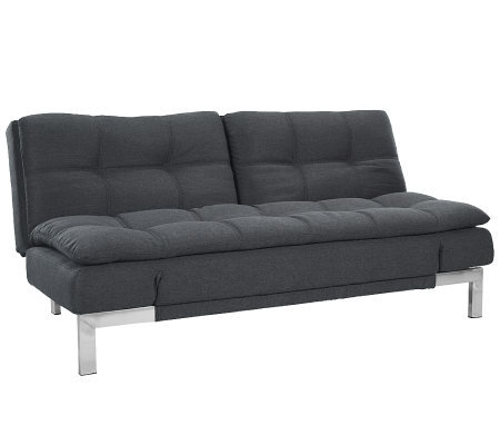 Serta Dream Convertibles Santo Sofa