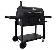 Char-Broil 30 Charcoal Grill - H283613