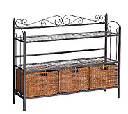 Normandy Metal Bakers Rack - H284013