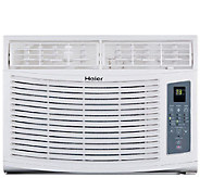 Haier 12,000 BTU 115V Window AC and MagnaClik Remote - H286313